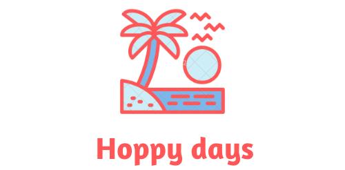 Hoppydays